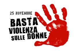 Stop alla violenza contro le donne! Per lo SPI-CGIL ogni giorno dell'anno è un 25 novembre