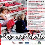Giornata internazione contro la violenza sulle donne – Le iniziative di Rio Saliceto per il 25 novembre