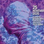 25 novembre 2020 – Giornata internazionale contro la violenza maschile sulle donne – CAMPAGNA DI SENSIBILIZZAZIONE Promossa da SPI-CGIL e Coordinamento Donne SPI di Reggio Emilia. Fatta propria e rilanciata anche da SPI CGIL Emilia Romagna e Coordinamento Donne SPI regionale per tutte le province emiliano romagnole.
