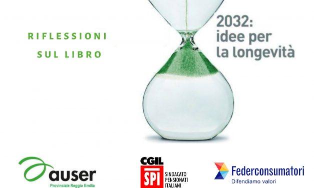 Importante iniziativa SPI e Auser al Centro Malaguzzi – Idee per la longevità – Martedì 5 Febbraio 2019