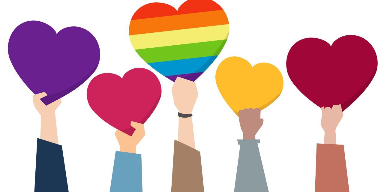L'Emilia Romagna ha approvato la legge contro le discriminazioni  e l'omofobia! Una necessaria inversione di tendenza in un paese che sta andando a fondo.