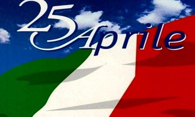 Lo SPI-CGIL non dimentica il 25 aprile – Tutti a cantare bella ciao! SPI e CGIL aderiscono alla piazza virtuale #iorestolibero, iniziativa lanciata dall'ANPIper il 75° anniversario della Festa della Liberazione