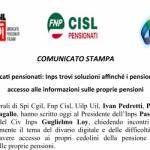 Sono oltre 12 milioni i pensionati che non riescono ad avere accesso ai propri dati pensionistici. L'INPS deve intervenire