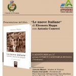 Importante iniziativa della lega SPI e del coordinamento donne di Busana -Ventasso