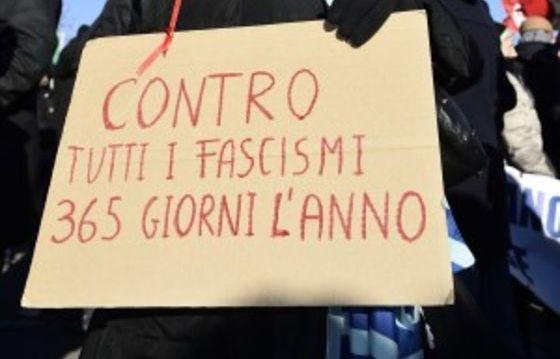 Mai più fascismi! Mai più razzismi! Continua la raccolta delle firme!