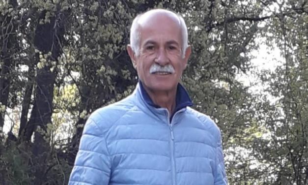 Sebastiano Vinci eletto segretario della Lega SPI-CGIL di Vezzano sul Crostolo