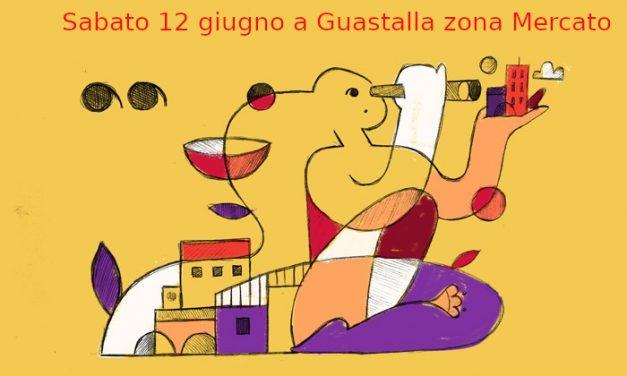 La città con gli occhi delle donne – 12 giugno – Guastalla – Via Gonzaga – zona mercato dalle 8 alle 12 – Continua la campagna d'ascolto del Coordinamento Donne dello SPI-CGIL