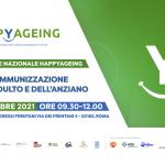 Sì al vaccino obbligatorio! L'importanza dei vaccini per proteggere la popolazione anziana – Iniziativa a Roma per la giornata internazionale delle persone anziane
