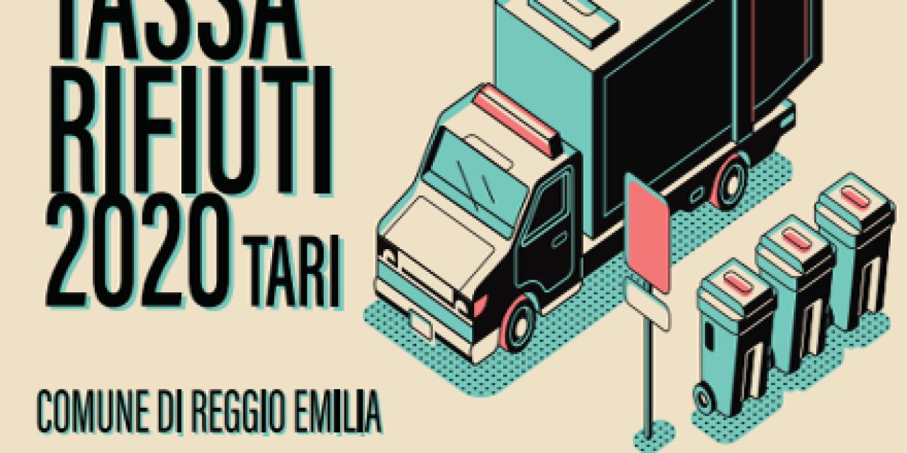 Firmato col Comune di Reggio il verbale di accordo sulle agevolazioni TARI per il 2020 – Istruzioni per l'accesso al contributo del fondo affitto 2020