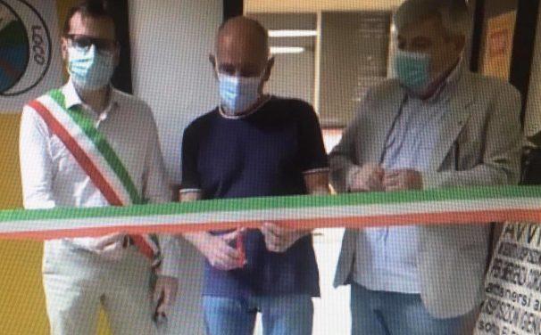Nuova sede dello SPI-CGIL a Vetto! Sarà aperta tutti i venerdì mattina al servizio degli anziani e dei cittadini