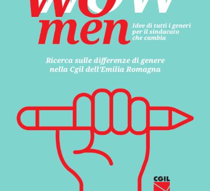 Wo men – Presentati i risultati della ricerca sulle differenze di genere